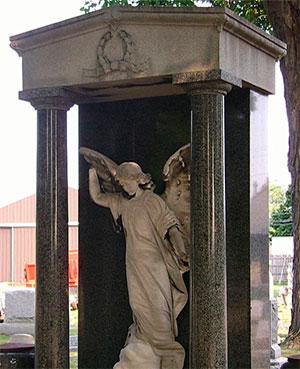 Памятник недорого москва выгодно гранитные ограды на кладбище лаишево