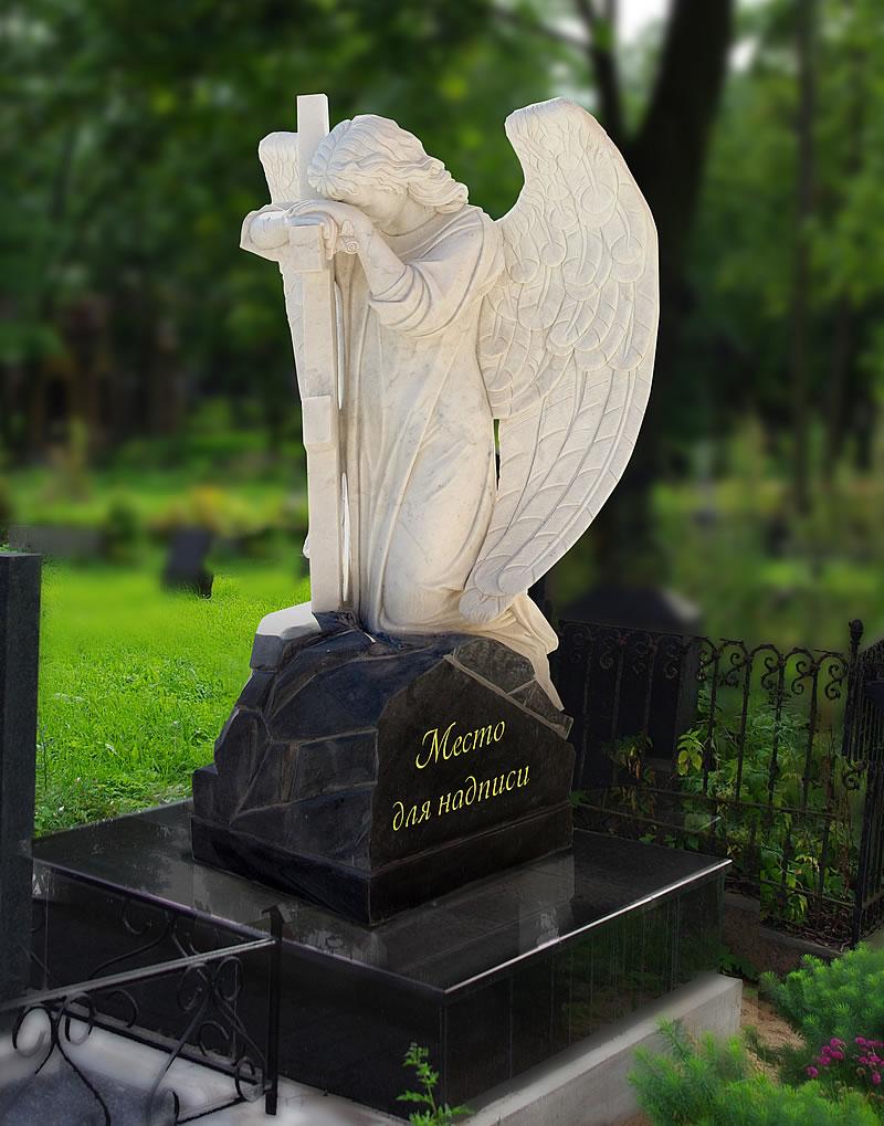 Размеры памятников крестом Эконом памятник Арка с резным профилем Красноармейск, Саратовская обл.